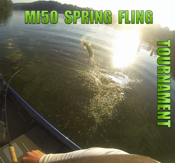 MI50 Spring Fling Tournament @ Marsh Creek State Park | Downingtown | Pennsylvania | United States